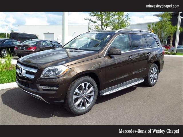 2015 mercedes benz gl class for sale in tampa fl cargurus for Mercedes benz of tampa used cars