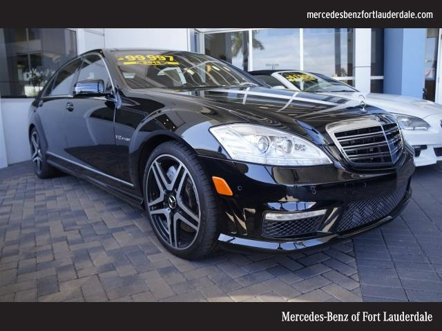 2013 mercedes benz s class s65 amg for sale cargurus for Used mercedes benz s65 amg for sale
