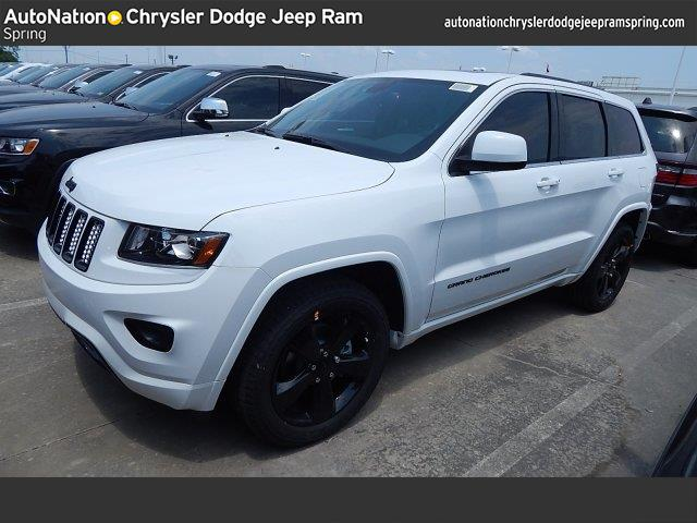 2015 jeep grand cherokee altitude for sale in houston tx. Black Bedroom Furniture Sets. Home Design Ideas
