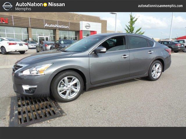 Auto Nation Memphis Tn >> 2015 Nissan Altima 2.5 SL For Sale in Memphis, TN - CarGurus