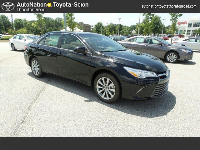 2015 toyota camry xle for sale in atlanta ga cargurus. Black Bedroom Furniture Sets. Home Design Ideas
