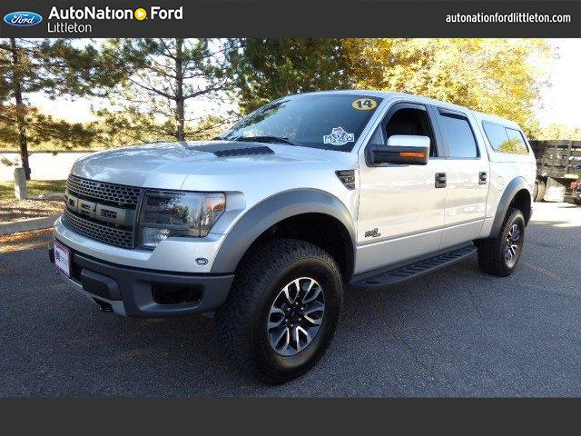 used 2014 ford f 150 svt raptor for sale denver co cargurus. Cars Review. Best American Auto & Cars Review