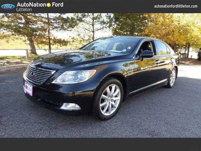 2008 lexus ls 460 for sale in denver co cargurus. Black Bedroom Furniture Sets. Home Design Ideas