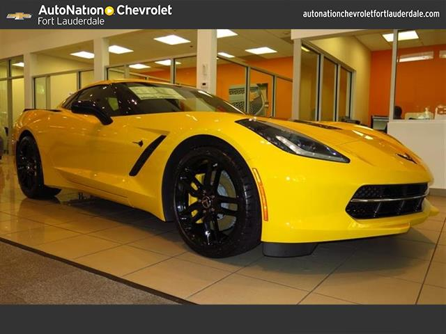 new 2014 2015 chevrolet corvette for sale miami fl cargurus. Black Bedroom Furniture Sets. Home Design Ideas