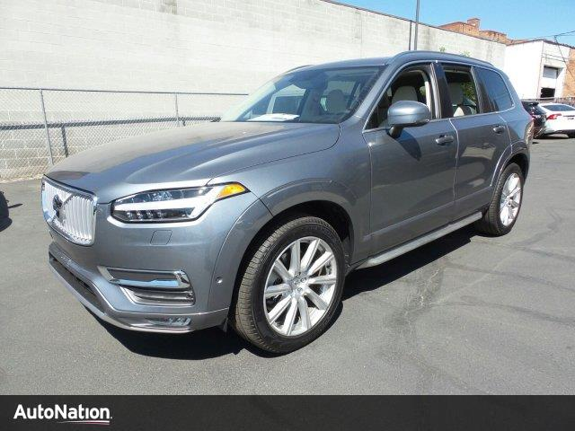 Volvo Spokane Used Cars