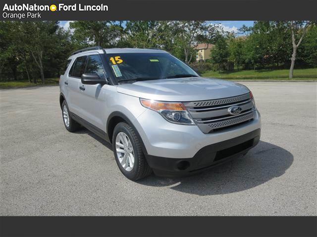 Autonation Lincoln Dealer Jacksonville U003eu003e New 2014 / 2015 Ford Explorer For  Sale Ocala,