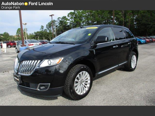 2011 lincoln mkx for sale cargurus. Black Bedroom Furniture Sets. Home Design Ideas