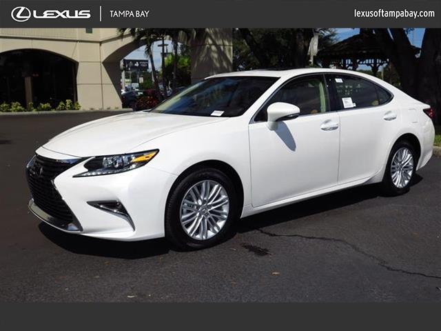 New 2015 / 2016 Lexus ES 350 For Sale Sarasota, FL - CarGurus