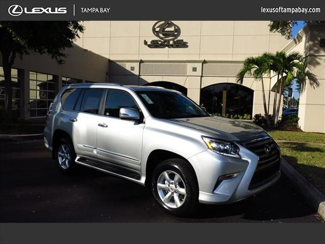 new 2014 2015 lexus gx 460 for sale tampa fl cargurus. Black Bedroom Furniture Sets. Home Design Ideas
