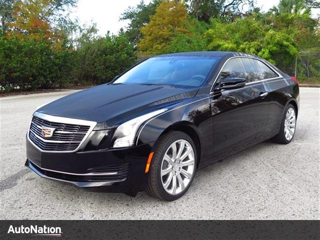 used cadillac ats coupe for sale tampa fl cargurus. Cars Review. Best American Auto & Cars Review