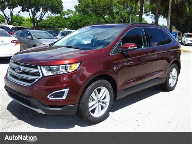 new 2015 ford edge for sale miami fl cargurus. Cars Review. Best American Auto & Cars Review