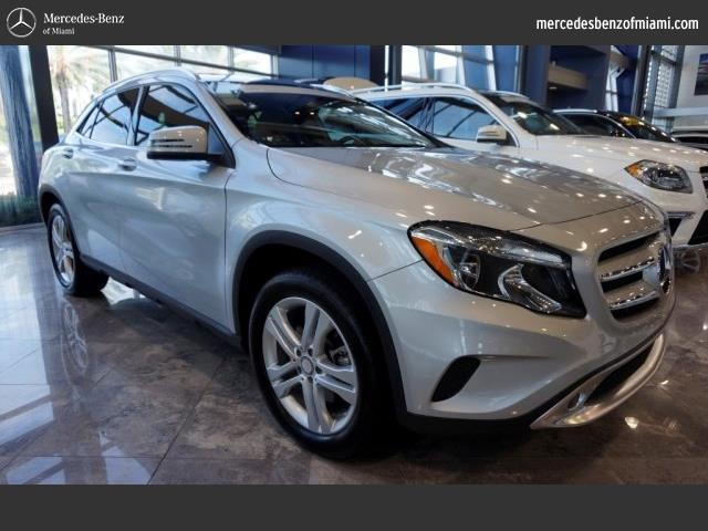 Used mercedes benz gla class for sale miami fl cargurus for Mercedes benz for sale cargurus