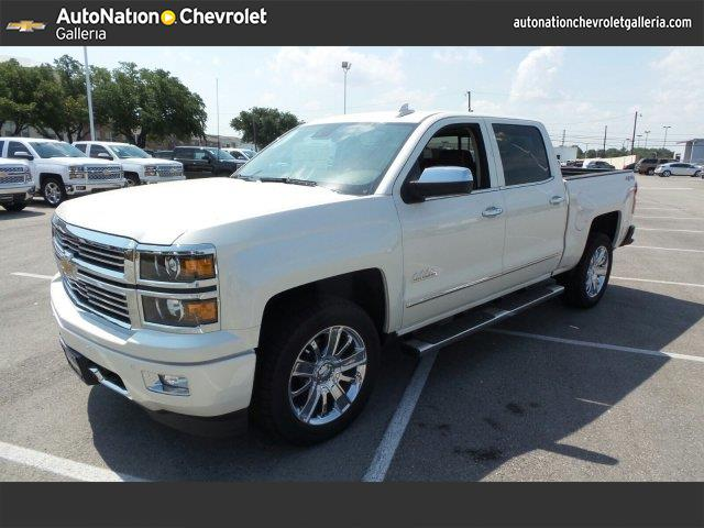 used 2015 chevrolet silverado 1500 high country for sale dallas tx cargurus. Black Bedroom Furniture Sets. Home Design Ideas