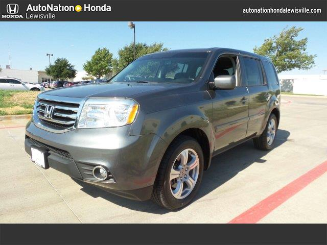 2013 honda pilot for sale in dallas tx cargurus. Black Bedroom Furniture Sets. Home Design Ideas