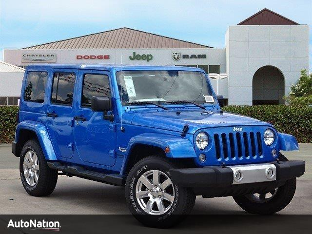 2015 jeep wrangler unlimited sahara for sale in houston tx cargurus. Black Bedroom Furniture Sets. Home Design Ideas