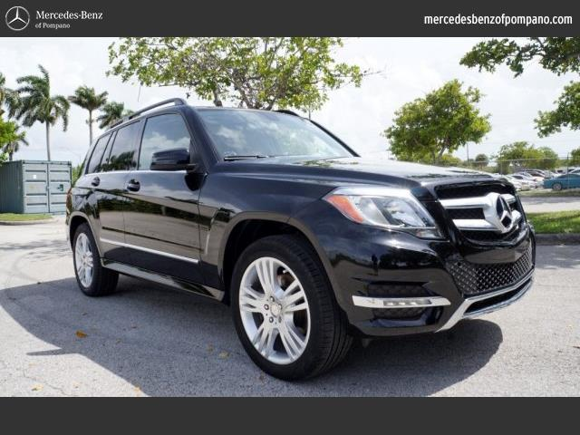 2015 mercedes benz glk class glk350 for sale in miami fl for Pompano mercedes benz dealership