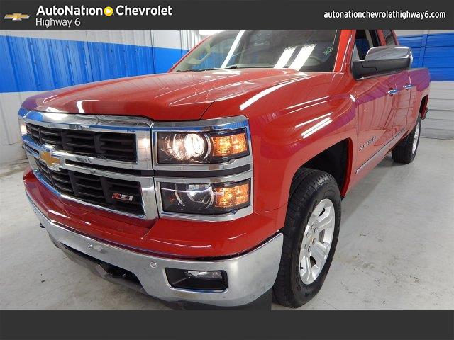 used 2014 chevrolet silverado 1500 ltz for sale houston tx cargurus. Black Bedroom Furniture Sets. Home Design Ideas