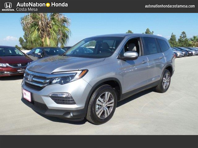 2016 honda pilot ex l for sale in los angeles ca cargurus. Black Bedroom Furniture Sets. Home Design Ideas
