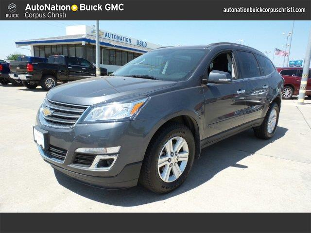 2015 chevrolet traverse for sale in corpus christi tx cargurus. Cars Review. Best American Auto & Cars Review