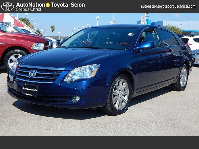 used toyota avalon for sale corpus christi tx cargurus. Black Bedroom Furniture Sets. Home Design Ideas