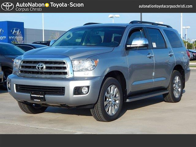 new 2015 2016 toyota sequoia for sale corpus christi tx cargurus. Black Bedroom Furniture Sets. Home Design Ideas