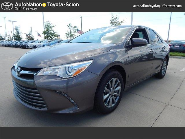 2015 toyota camry xle for sale in houston tx cargurus. Black Bedroom Furniture Sets. Home Design Ideas