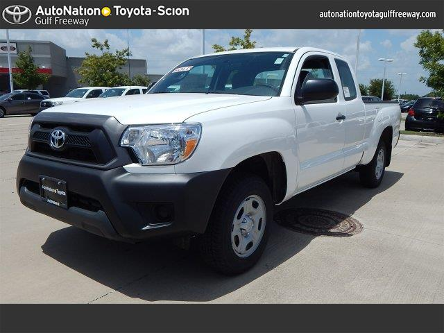 2015 toyota tacoma access cab v6 prerunner for sale in houston tx cargurus. Black Bedroom Furniture Sets. Home Design Ideas