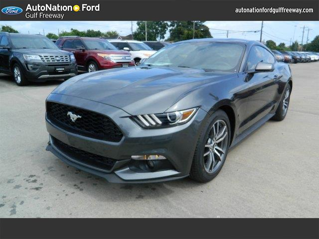 2015 ford mustang ecoboost premium for sale in houston tx cargurus. Black Bedroom Furniture Sets. Home Design Ideas