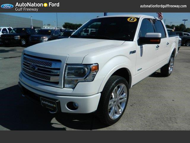 used 2013 ford f 150 limited for sale houston tx cargurus. Black Bedroom Furniture Sets. Home Design Ideas