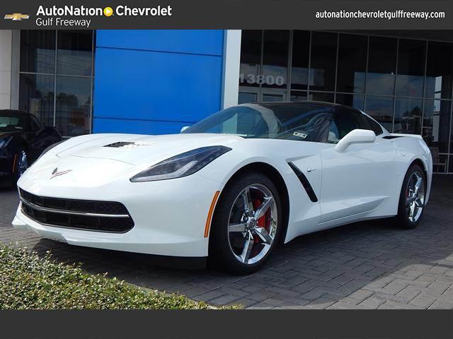 new 2014 2015 chevrolet corvette for sale houston tx. Black Bedroom Furniture Sets. Home Design Ideas