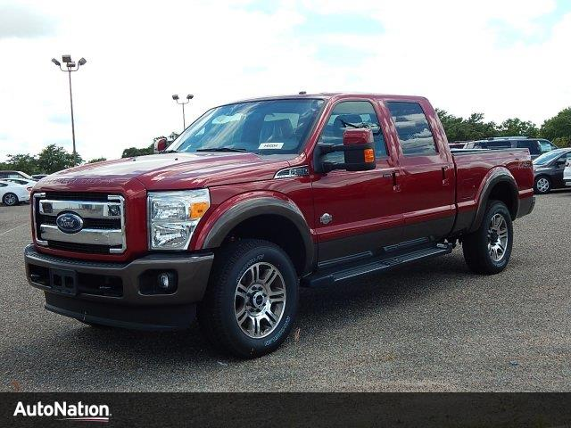 Mac Haik Ford Houston Tx >> 2016 Ford F-250 Super Duty King Ranch Crew Cab 6.8ft Bed 4WD For Sale - CarGurus