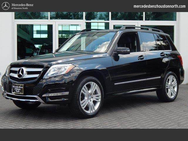 2015 mercedes benz glk class glk350 for sale in houston for Mercedes benz glk class for sale