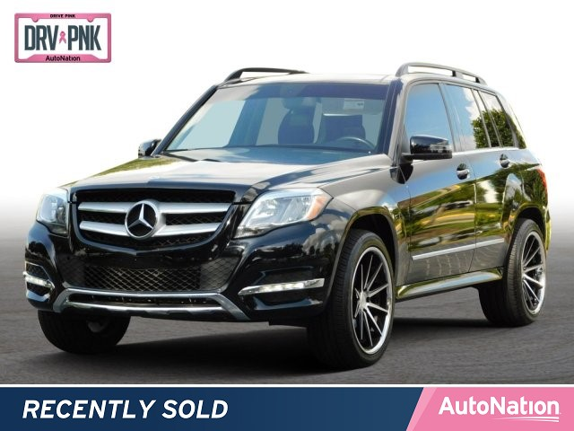 2015 mercedes benz glk class glk350 for sale in houston for Mercedes benz of houston north used cars