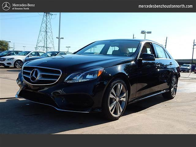 new 2015 2016 mercedes benz e class for sale houston tx cargurus. Black Bedroom Furniture Sets. Home Design Ideas