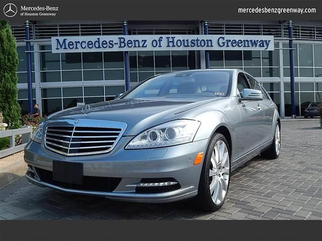 Used mercedes benz s class for sale houston tx cargurus for Mercedes benz of houston north used cars