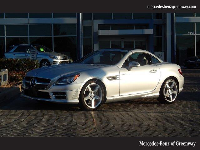 2014 Mercedes Benz Slk Class Slk350 For Sale Cargurus