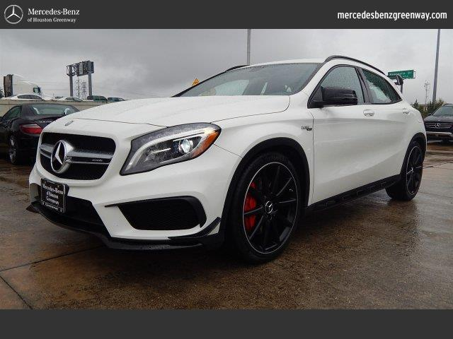 2015 mercedes benz gla class for sale in houston tx for Mercedes benz for sale in houston