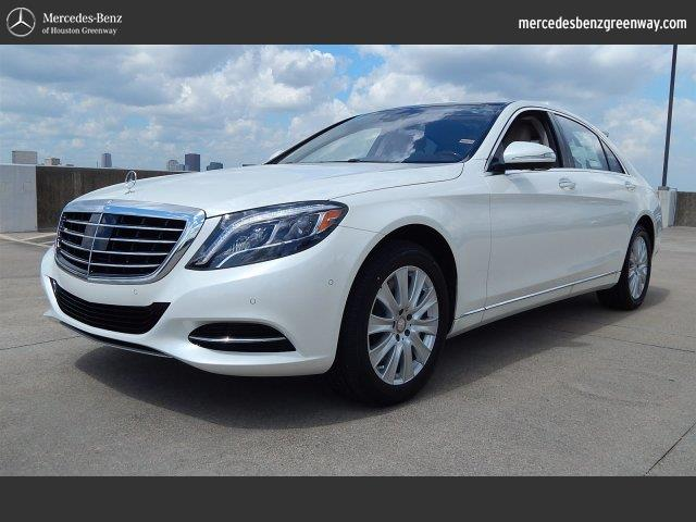 New 2015 2016 mercedes benz s class for sale houston tx for White s550 mercedes benz for sale