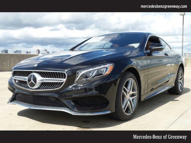 Used mercedes benz s class coupe for sale houston tx for Used s550 mercedes benz for sale