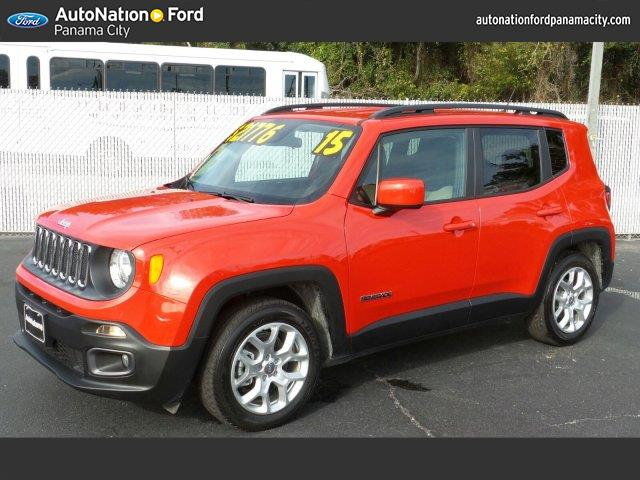 used jeep renegade for sale tallahassee fl cargurus. Black Bedroom Furniture Sets. Home Design Ideas