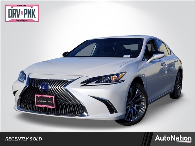 2020 Lexus ES 300h ES 300h