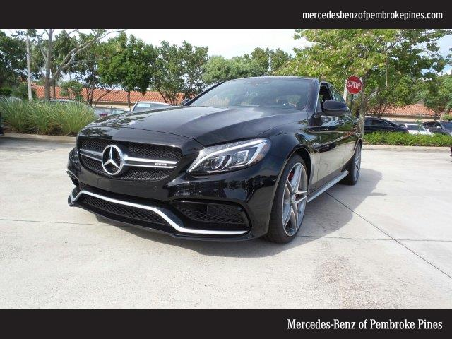2016 mercedes benz c class c63 s amg for sale in miami fl for Florida mercedes benz used cars