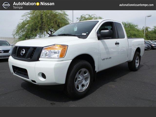 New 2015 2016 Nissan Titan For Sale Phoenix Az Cargurus