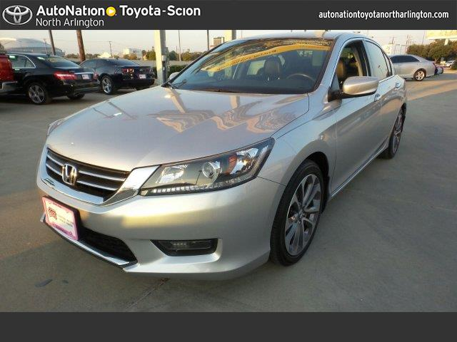 2014 honda accord sport for sale in waco tx cargurus. Black Bedroom Furniture Sets. Home Design Ideas