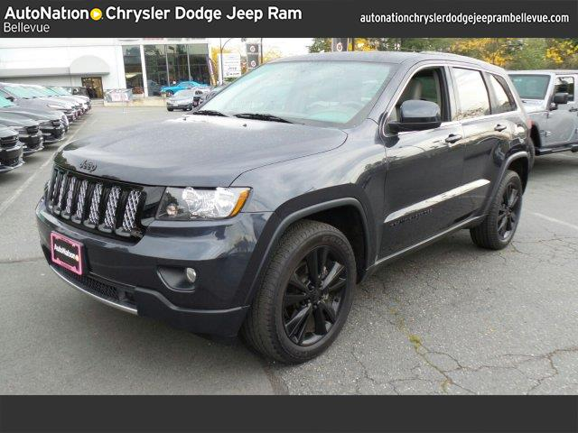 2013 jeep grand cherokee altitude 4wd for sale cargurus. Black Bedroom Furniture Sets. Home Design Ideas