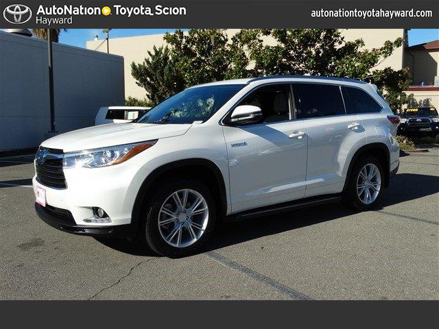 2014 toyota highlander hybrid limited for sale cargurus. Black Bedroom Furniture Sets. Home Design Ideas