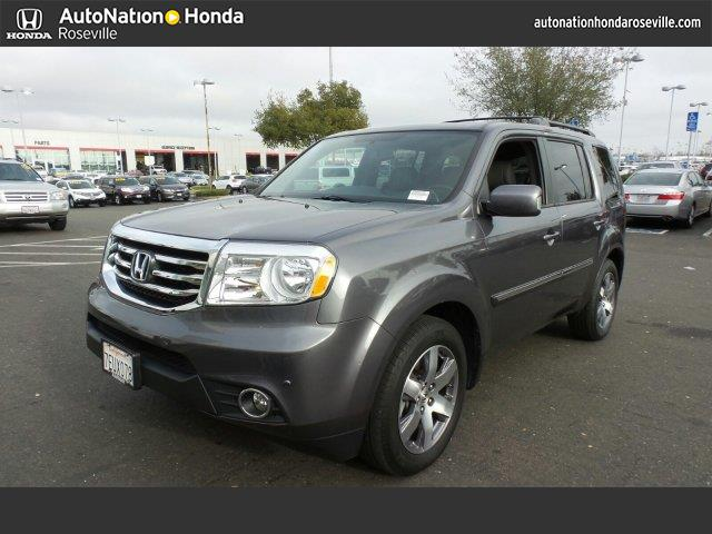 2013 honda pilot for sale in reno nv cargurus. Black Bedroom Furniture Sets. Home Design Ideas