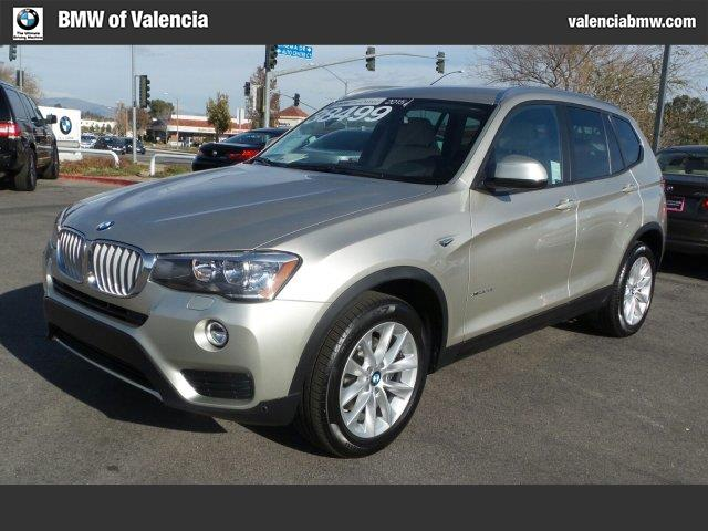valencia bmw certified pre owned cars for sale bmw of autos post. Black Bedroom Furniture Sets. Home Design Ideas