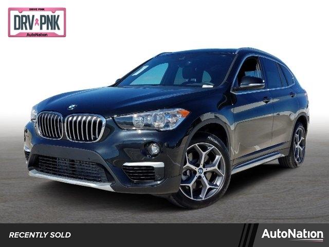 2019 BMW X1 xDrive28i at LAUREL BMW OF WESTMONT