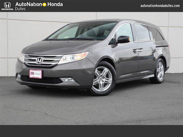 2014 honda odyssey for sale in baltimore md cargurus. Black Bedroom Furniture Sets. Home Design Ideas